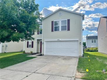 Photo one of 2006 Dutch Elm Dr Indianapolis IN 46231   MLS 21812461