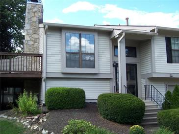Photo one of 9568 Bay Vista East Dr Indianapolis IN 46250   MLS 21812462