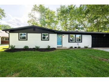 Photo one of 3330 S Rural St Indianapolis IN 46237   MLS 21812471