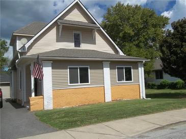 Photo one of 1314 Edgemont Ave Indianapolis IN 46208   MLS 21812503