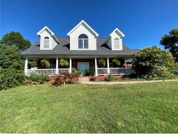 Photo one of 3564 Clear Creek Blvd Martinsville IN 46151 | MLS 21812506