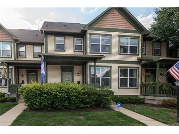 Photo one of 2260 Central Ave Indianapolis IN 46205 | MLS 21812533