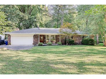 Photo one of 10046 Sycamore Ln Indianapolis IN 46239   MLS 21812534