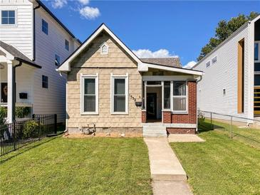 Photo one of 1532 Pleasant St Indianapolis IN 46203 | MLS 21812557