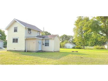 Photo one of 1107 E 30Th St Anderson IN 46016 | MLS 21812559