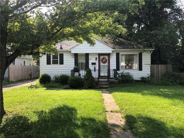 Photo one of 1932 N Bancroft St Indianapolis IN 46218   MLS 21812560