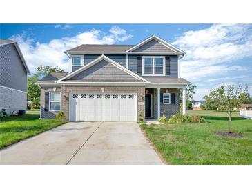 Photo one of 6522 Mccreery Ct Indianapolis IN 46221   MLS 21812566