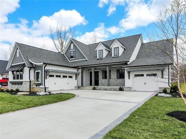 Photo one of 755 Wexford Hill Ct Westfield IN 46074   MLS 21812568