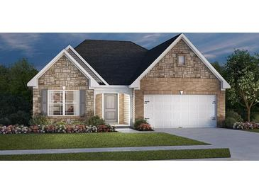 Photo one of 1323 Bontrager Ln Shelbyville IN 46176   MLS 21812573