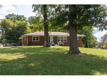 Photo one of 7215 S Meridian St Indianapolis IN 46217   MLS 21812574