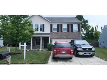 Photo one of 11833 Newcastle Dr Indianapolis IN 46235 | MLS 21812589
