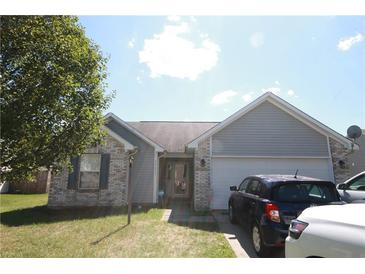 Photo one of 11611 Stoeppelwerth Dr Indianapolis IN 46229 | MLS 21812591