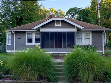 Photo one of 623 E 60Th St Indianapolis IN 46220 | MLS 21812612