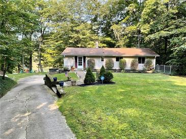 Photo one of 6740 Red Day Rd Martinsville IN 46151 | MLS 21812614