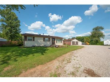 Photo one of 222 Falcon Dr Columbus IN 47201   MLS 21812627
