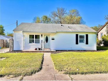 Photo one of 404 W Pennsylvania St Shelbyville IN 46176 | MLS 21812645