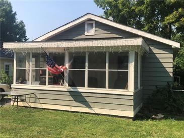 Photo one of 634 Waldemere Ave Indianapolis IN 46241   MLS 21812647