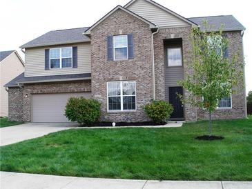 Photo one of 13179 Roma Bend Carmel IN 46074   MLS 21812654