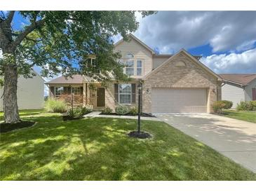 Photo one of 6478 Waterstone Dr Indianapolis IN 46268 | MLS 21812692