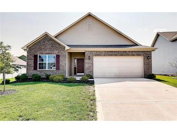 Photo one of 2255 Silver Spoon Dr Greenfield IN 46140   MLS 21812714