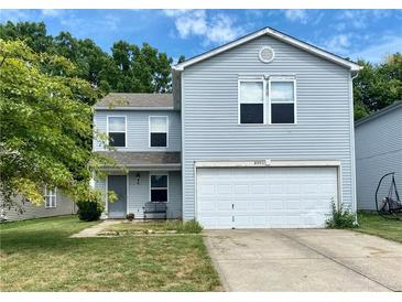 Photo one of 8908 Limberlost Ct Camby IN 46113 | MLS 21812717
