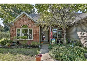 Photo one of 10607 Kyle Ct Fishers IN 46037 | MLS 21812732