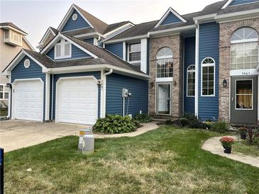 Photo one of 7461 Oceanline Dr Indianapolis IN 46214 | MLS 21812744