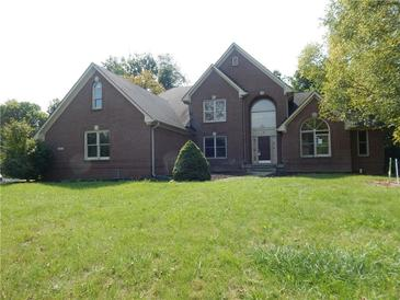 Photo one of 6113 Red Hawk Station McCordsville IN 46055   MLS 21812746