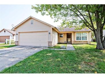 Photo one of 6555 Wandering Way Indianapolis IN 46241   MLS 21812748