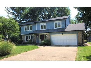 Photo one of 207 Andover Ln Noblesville IN 46060   MLS 21812750