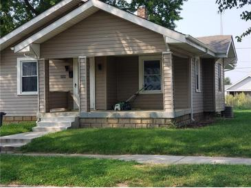 Photo one of 2509 Lincoln St Anderson IN 46016   MLS 21812752