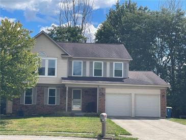 Photo one of 6037 Mcclellan Ct Indianapolis IN 46254 | MLS 21812757