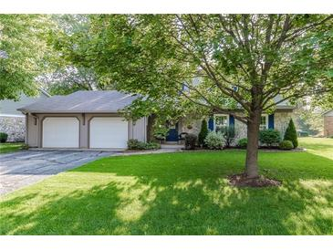 Photo one of 12947 Wembly Rd Carmel IN 46033 | MLS 21812774