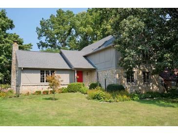 Photo one of 7612 Kimcoe Ln Indianapolis IN 46254   MLS 21812800