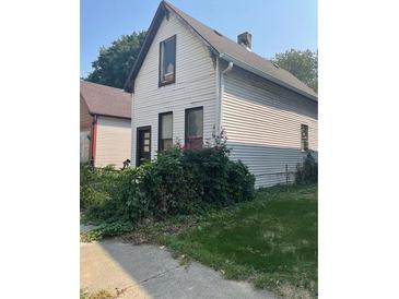 Photo one of 1009 N Harrison St Indianapolis IN 46202 | MLS 21812827