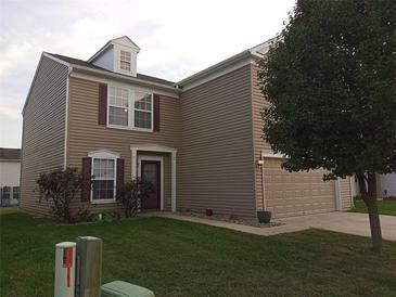 Photo one of 10843 Miller Dr Indianapolis IN 46231 | MLS 21812836
