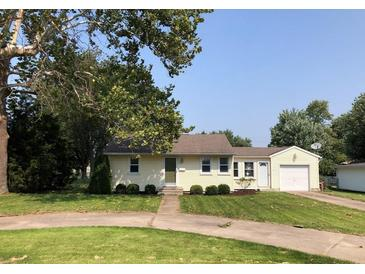 Photo one of 2710 22Nd St Columbus IN 47201   MLS 21812850