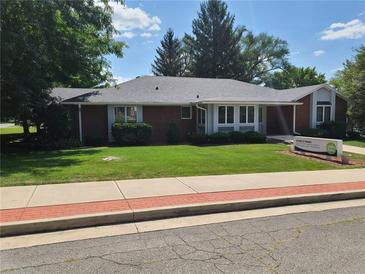 Photo one of 1215 E 7Th St Anderson IN 46012 | MLS 21812860