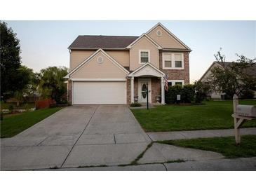 Photo one of 7811 Camfield Way Indianapolis IN 46236   MLS 21812867