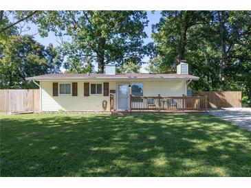 Photo one of 250 Crestwood Dr New Whiteland IN 46184   MLS 21812885