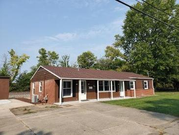 Photo one of 1319 Indiana Ave Anderson IN 46012 | MLS 21812900
