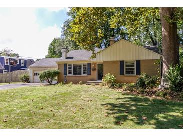 Photo one of 6258 Douglas Rd Indianapolis IN 46220   MLS 21812951