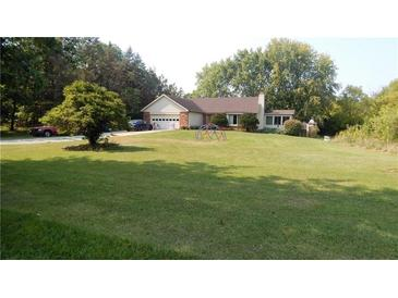 Photo one of 12300 E 75Th St Indianapolis IN 46236 | MLS 21812953