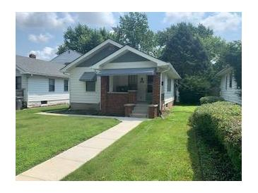 Photo one of 2515 S New Jersey St Indianapolis IN 46225 | MLS 21812964
