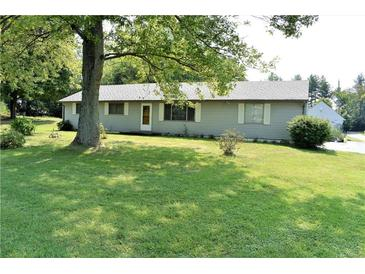 Photo one of 5815 E North County Line Rd Camby IN 46113   MLS 21812965