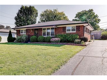 Photo one of 1233 N Layman Indianapolis IN 46219 | MLS 21812967