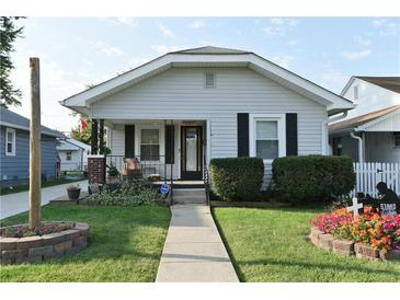 Photo one of 3955 Fletcher Ave Indianapolis IN 46203   MLS 21813005