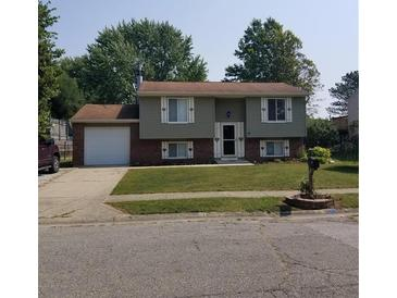 Photo one of 6719 Cordova Dr Indianapolis IN 46221   MLS 21813029