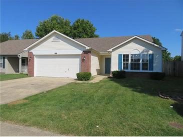 Photo one of 10934 Tealpoint Dr Indianapolis IN 46229   MLS 21813047