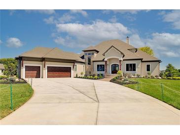 Photo one of 4025 Lochview Ct Bargersville IN 46106 | MLS 21813050